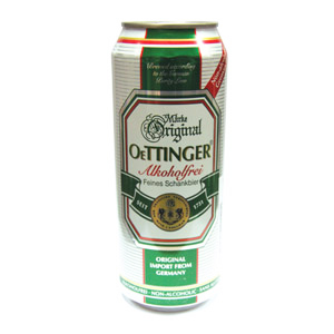 Bia chay Oettinger Alkoholfrei 0% 0,5L